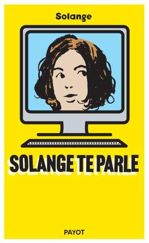 Solange Te Parle Nue : solange, parle, Solange, Parle, Mihalache