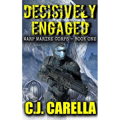 Decisively Engaged