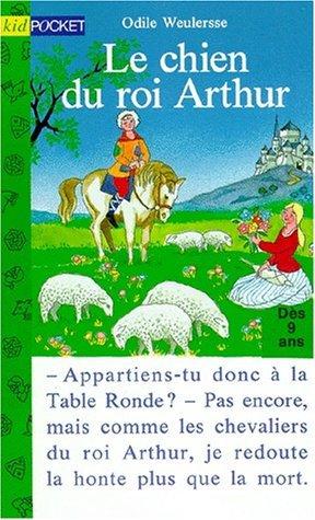 Les Chevaliers Du Roi Arthur : chevaliers, arthur, Chevaliers, Arthur, Odile, Weulersse