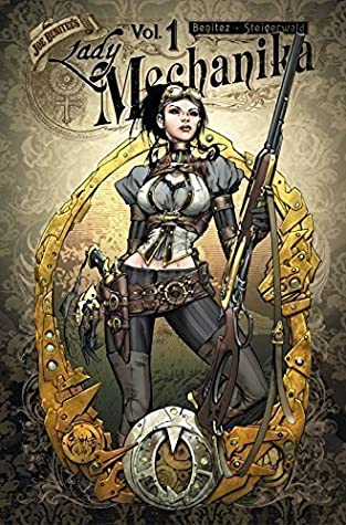 Lady Mechanika, Volume 1: Mystery of the Mechanical Corpse