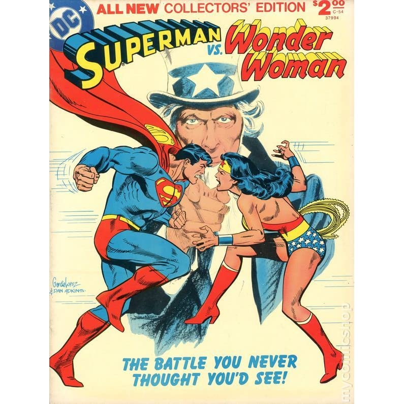 Image result for superman and wonder woman in love cover
