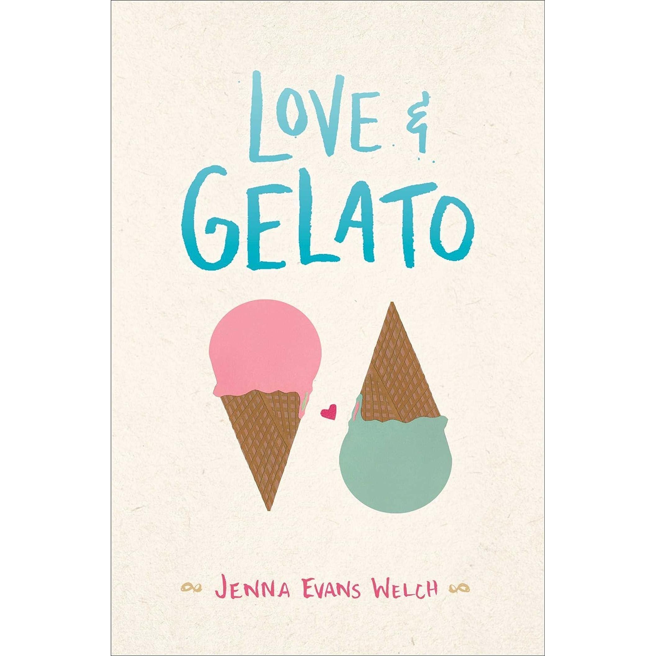 Imagini pentru love and gelato