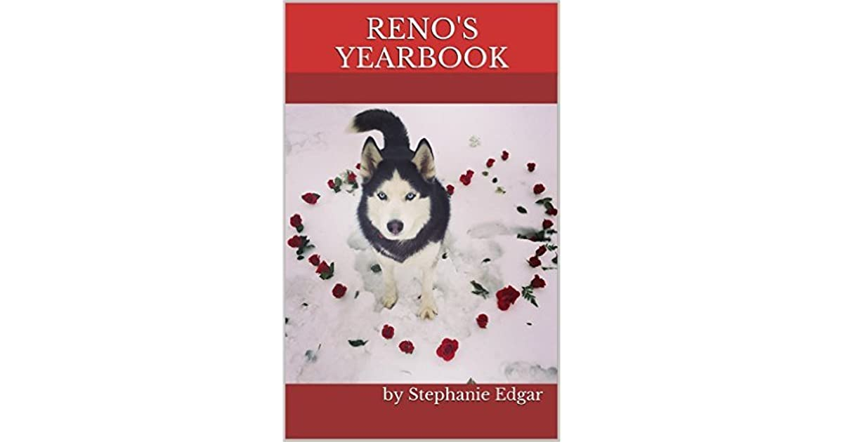 reno s yearbook a