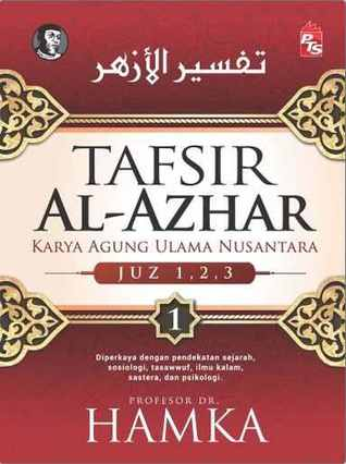Download Tafsir Al Azhar 30 Juz : download, tafsir, azhar, Tafsir, Al-Azhar, Jilid, Hamka