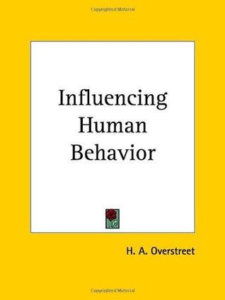 Download Influencing Human Behavior