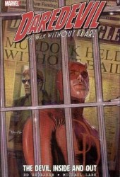 Daredevil, Volume 14: The Devil, Inside and Out, Volume 1