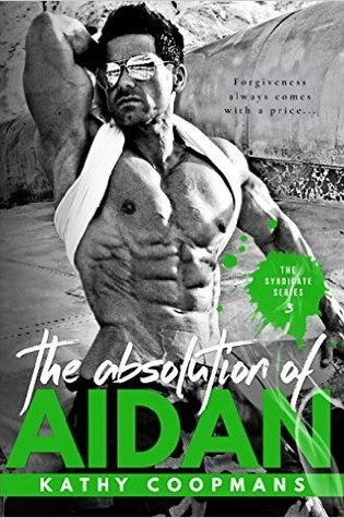 Review: The Absolution of Aidan by Kathy Coopmans