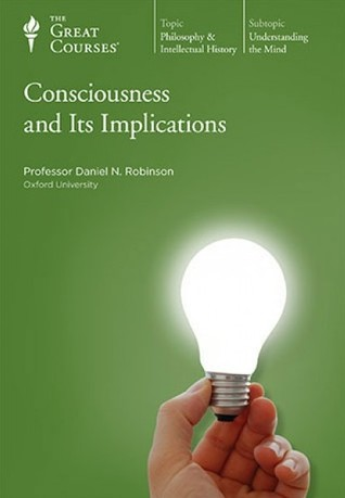 Download Consciousness and Its Implications Audiobook
