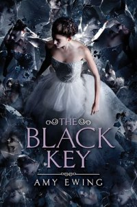Recensie: Amy Ewing – The Black Key