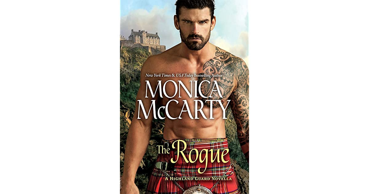 The Rogue Highland Guard #11 5 By Monica McCarty