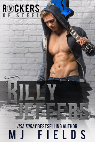 Billy Jeffers (The Rockers of Steel, #4)
