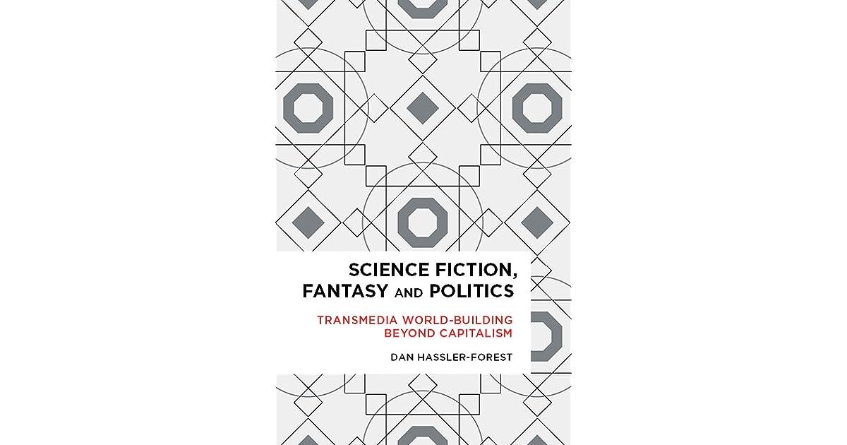 Science Fiction, Fantasy, and Politics: Transmedia World