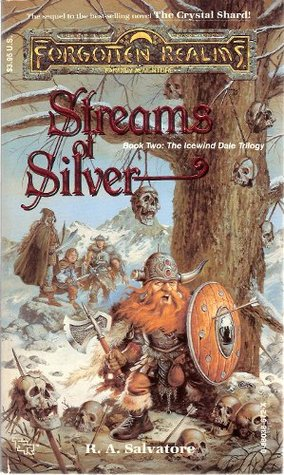 Streams of Silver Book Cover