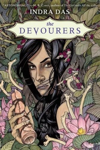 The Devourers by Indra Das