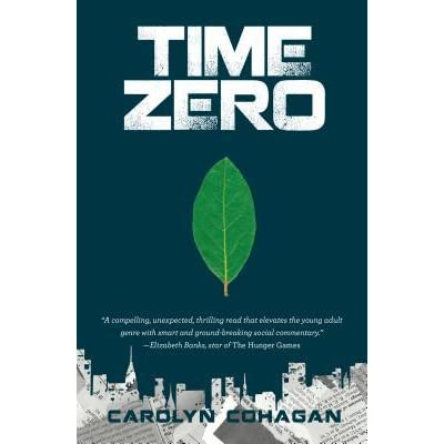 Image result for time zero carolyn