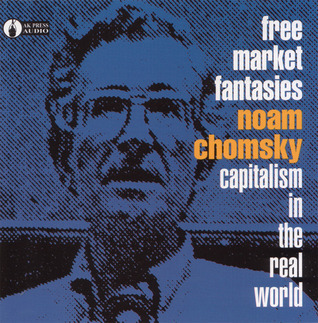 Download Free Market Fantasies: Capitalism in the Real World Audiobook