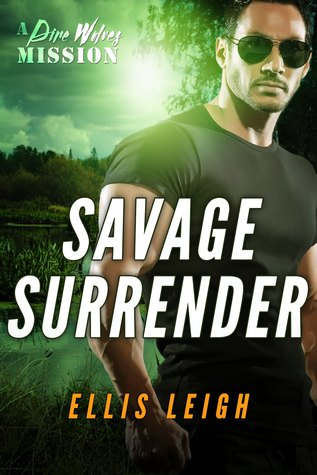Savage Surrender (The Devil's Dires #1)