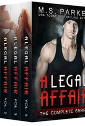 A Legal Affair: Complete Series Box Set