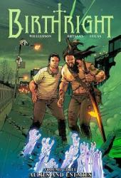Birthright, Vol. 3: Allies and Enemies