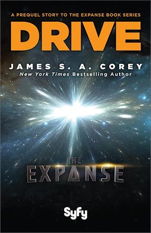 James S. A. Corey : james, corey, Drive, Expanse,, #2.6), James, Corey