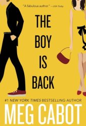 The Boy Is Back (Boy, #4)
