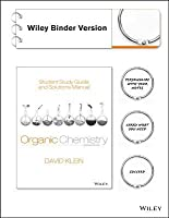 Organic Chemistry Student Study Guide & Solutions Manual