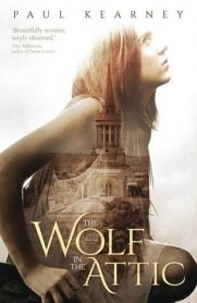 Image result for the wolf in the attic