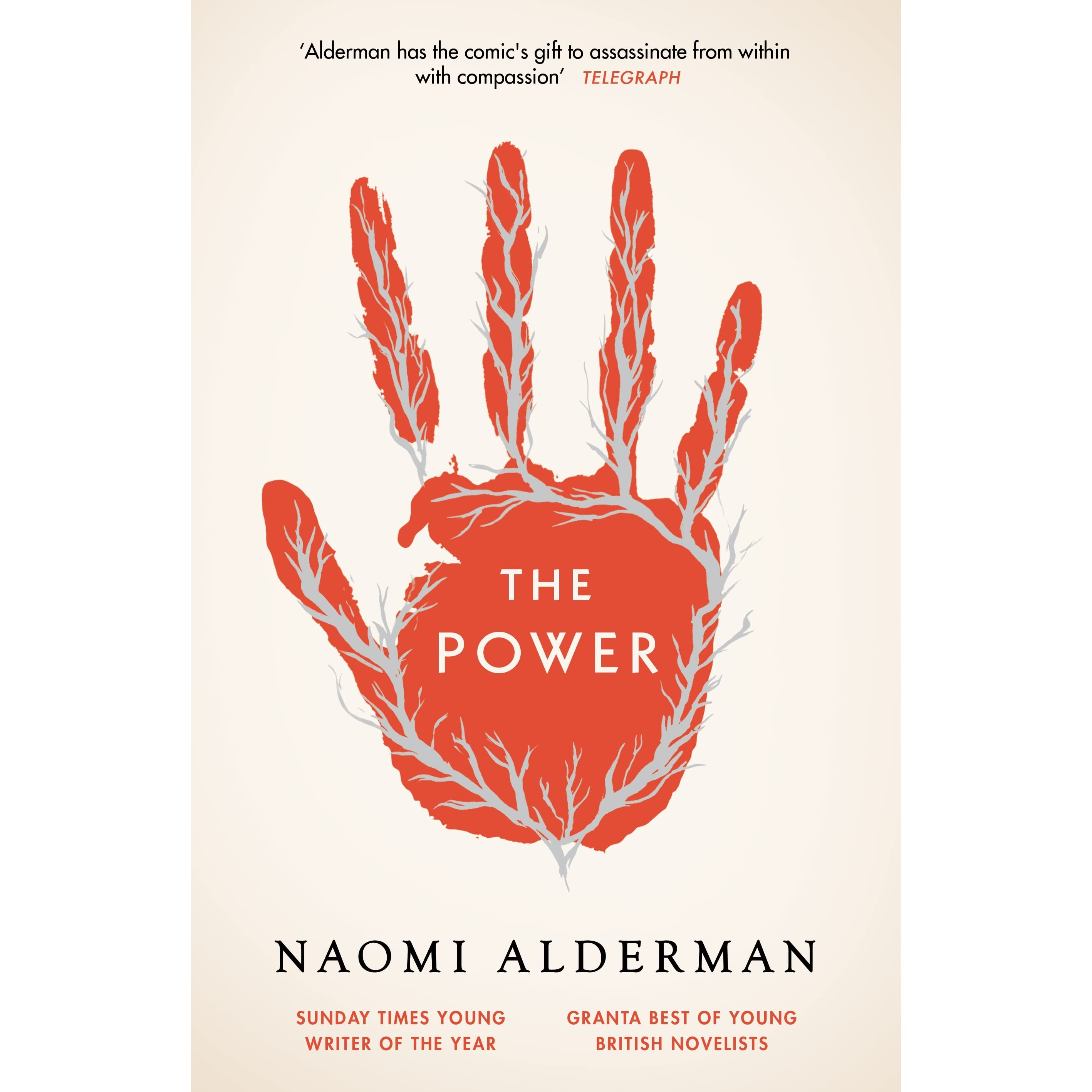 Bildresultat för the power naomi alderman
