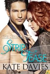Strip Tease (The Strip Series)