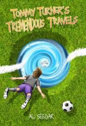 Tommy Turner's Tremendous Travels