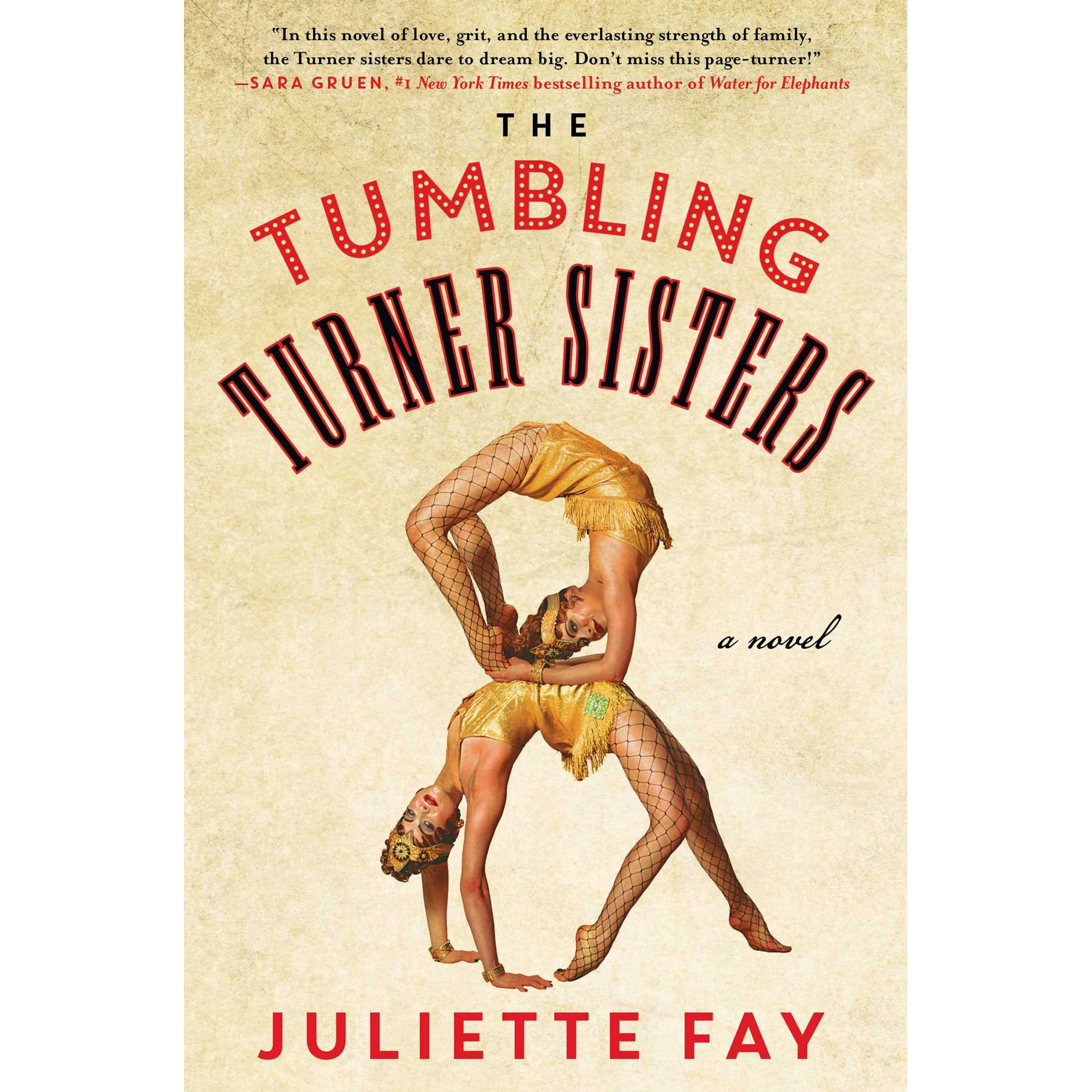 Image result for the tumbling turner sisters by juliette fay