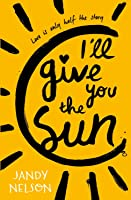 Image result for ill give you the sun