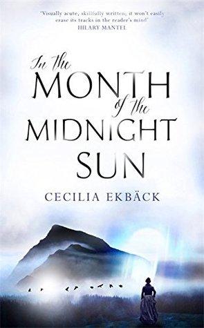 Midnight Sun (roman) : midnight, (roman), Month, Midnight, Cecilia, Ekbäck