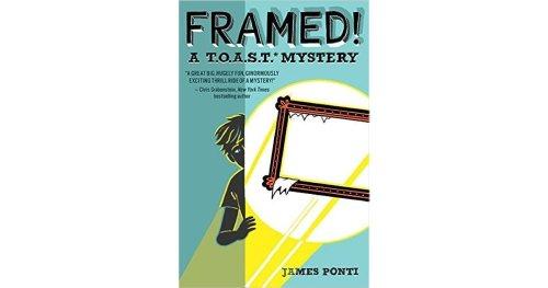 Framed A Toast Mystery Summary | lajulak.org