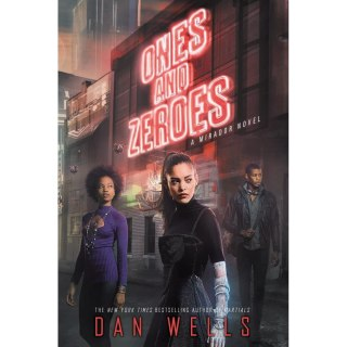 Image result for one and zeros dan wells