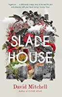 Image result for slade house front cover
