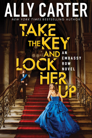 Take the Key & Lock Her Up Review: Pros and Cons of Twists and Betrayals