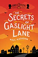 Image result for the secret of gaslight lane
