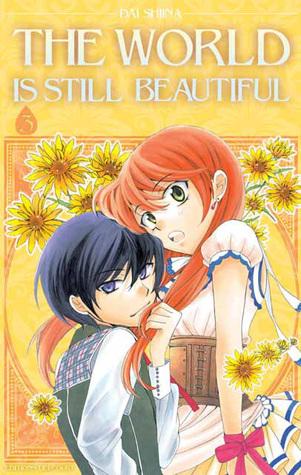 The World Is Still Beautiful : world, still, beautiful, World, Still, Beautiful, Shiina