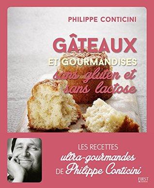 Dessert Sans Gluten Ni Lactose : dessert, gluten, lactose, Gâteaux, Gourmandises, Gluten, Lactose, Philippe, Conticini