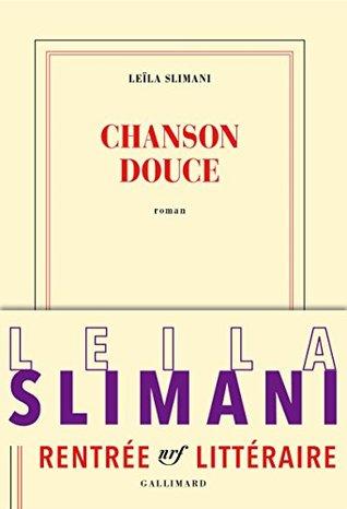 Une Chanson Douce Leila Slimani : chanson, douce, leila, slimani, Roger, Brunyate's, Review, Chanson, Douce