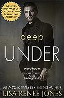 Deep Under By Lisa Renee Jones