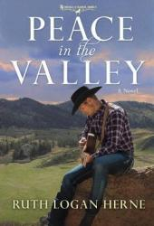 Peace in the Valley (Double S Ranch, #3)