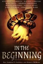 In the Beginning: Dark Retellings of Biblical Tales