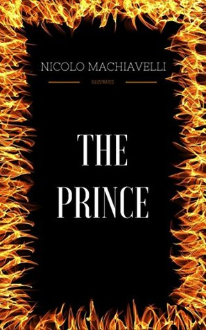 Download The Prince: By Nicolo Machiavelli & Illustrated