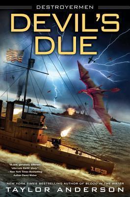Devil's Due Book Cover