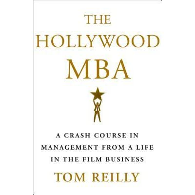 Image result for the hollywood mba goodreads