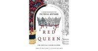 Red Queen: The Official Coloring Book by Victoria Aveyard ...