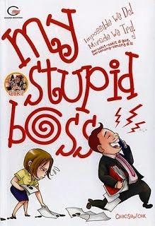 Download Film My Stupid Boss Full Movie : download, stupid, movie, Stupid, Boss:, Impossible, Miracle, Bersakit-sakit, Bersenang-senang, Chaos@work