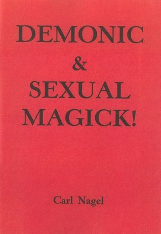 Demonic and Sexual Magic